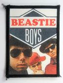 Beastie Boys - 'Group' Printed Patch